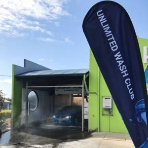 Unlimited Car Wash Club - Taree